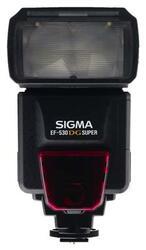 Фотовспышка Sigma EF-530 DG Super EO-ETTL II для Canon