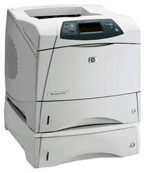 Принтер лазерный HP LaserJet 4200tn
