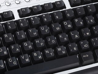 Клавиатура Defender Cascade HM-960