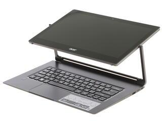 "13.3"" Ноутбук Acer Aspire R 13 R7-371T-756B черный"