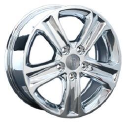 Автомобильный диск литой Replay FD30 6x15 5/108 ET 52,5 DIA 63,3 CH