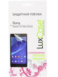 "6""  Пленка защитная для смартфона Sony Xperia T2 Ultra (Dual)"