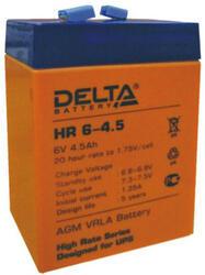 Аккумуляторная батарея для ИБП Delta HR6-4.5