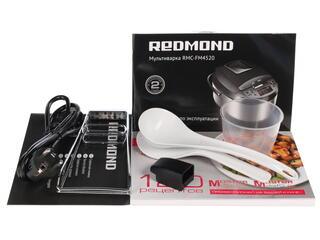 Мультиварка Redmond RMC-FM4520 серебристый