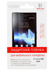 "4.5""  Пленка защитная для смартфона Lenovo А526"
