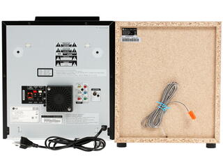 Минисистема LG DM5640K