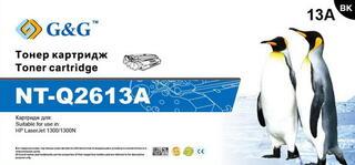 Картридж лазерный G&G NT-Q2613А