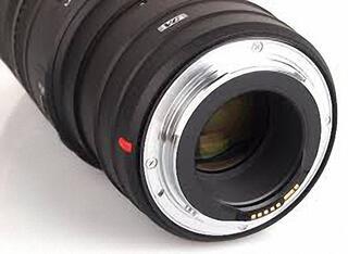 Объектив TAMRON 70-200/2.8 AF SP DI LD (iF) Macro Nikon (A001N2)