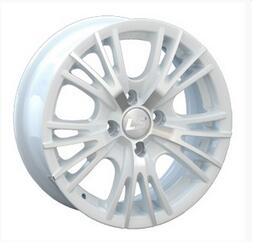 Автомобильный диск Литой LS BY701 5,5x13 4/98 ET 35 DIA 58,6 WF