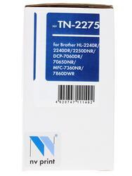 Картридж лазерный NV Print TN-2275