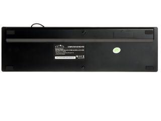 Клавиатура Oklick 570M Slim