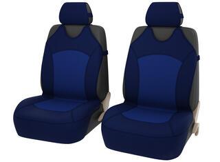 Чехлы на сиденье PSV Grandis Front синий
