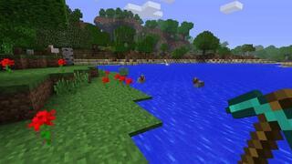 Игра для Xbox 360 Minecraft