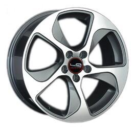 Автомобильный диск Литой LegeArtis A76 8x18 5/112 ET 39 DIA 66,6 BKF