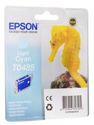 Картридж струйный Epson T0485