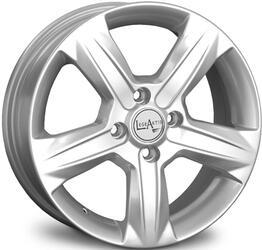 Автомобильный диск Литой LegeArtis HND119 6x15 4/100 ET 48 DIA 54,1 Sil