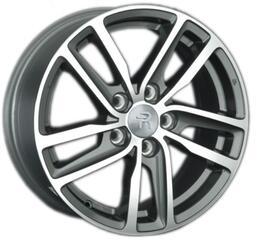 Автомобильный диск литой Replay VV161 7x16 5/112 ET 50 DIA 57,1 GMF
