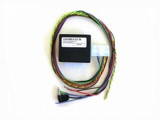 Адаптер рулевого управления AGT CAN-SBA2-Pion M