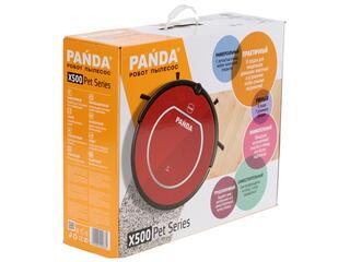 Пылесос-робот Panda X500 Pet Series