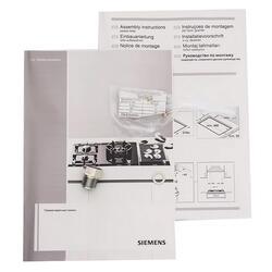 Газовая варочная поверхность Siemens ER326BB70E
