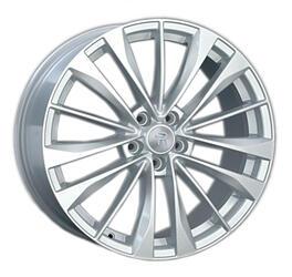 Автомобильный диск литой Replay INF16 8x20 5/114,3 ET 50 DIA 66,1 Sil