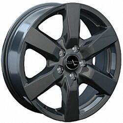 Автомобильный диск Литой LegeArtis NS49 6,5x17 5/114,3 ET 45 DIA 66,1 GM