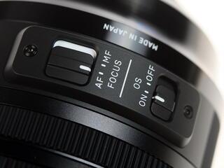 Объектив Sigma AF 24-105mm F4.0 DG OS HSM Art