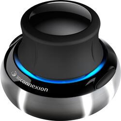 Мышь проводная Logitech SpaceNavigator 3DX-700028
