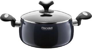 Кастрюля Rondell Delice RDA-078 черный