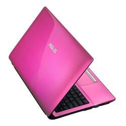 "15.6"" Ноутбук Asus (K53Sj)(HD)/Pink"