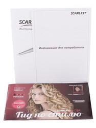 Выпрямитель для волос SCARLETT SC-HS60599