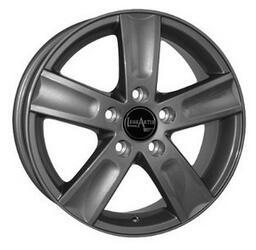 Автомобильный диск Литой LegeArtis TY41 6,5x16 5/100 ET 45 DIA 54,1 GM