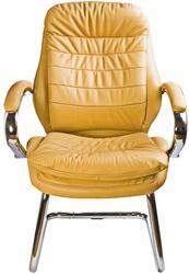 Кресло офисное Бюрократ T-9950AV бежевый