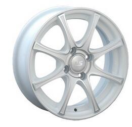 Автомобильный диск Литой LS 151 5,5x14 5/100 ET 35 DIA 57,1 MWF