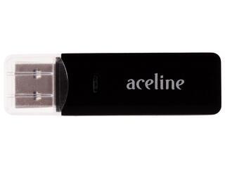 Карт-ридер Aceline RU3S-01