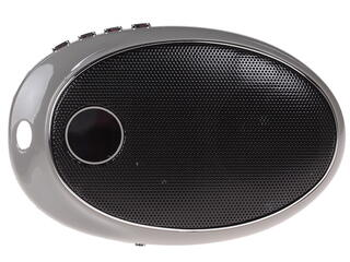 Портативная аудиосистема Rombica MySound BS-05G