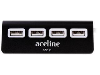 USB-разветвитель Aceline EA24-01