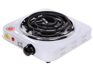 Плитка электрическая Irit IR-8101 белый
