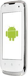 """3.5"""" Смартфон Fly IQ430 Evoke 4 Гб"""