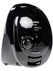 Пылесос Bosch BSG 62185 черный