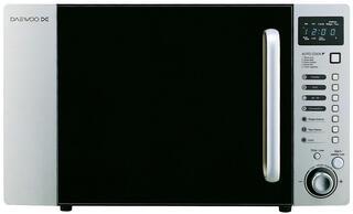 Микроволновая печь Daewoo Electronics KOC-8H4T черный