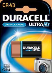 Батарейка Duracell Ultra