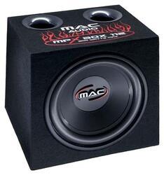 Автосабвуфер пассивный Mac Audio MPX Box 112