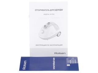 Отпариватель Rolsen GS1560 белый