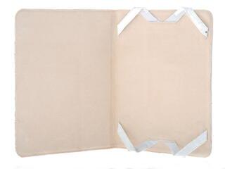 Чехол-книжка для планшета универсальный белый