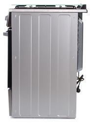 Газовая плита BEKO CSE52120GX серебристый
