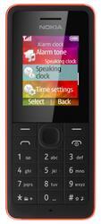 Сотовый телефон Nokia 106