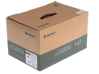 Компрессор для шин BERKUT R17
