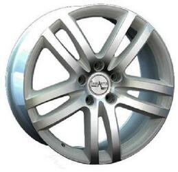 Автомобильный диск Литой LegeArtis VW88 9x20 5/130 ET 57 DIA 71,6 SF