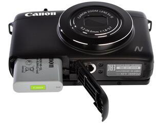 Компактная камера Canon PowerShot N100 черный
